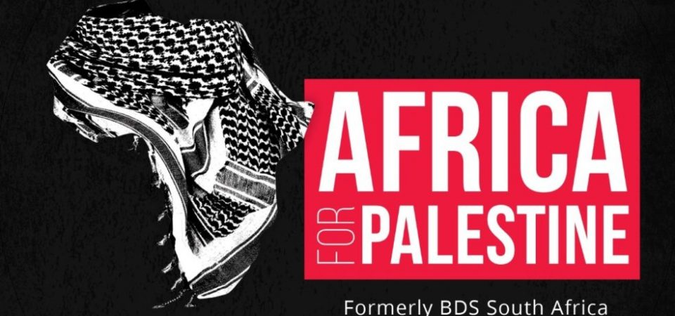 BLF calls on Africa for Palestine to stop harassing the Chief Justice